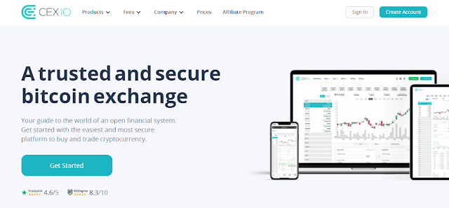 شرح كيفية شراء العملات الرقمية على موقع CEX.io بواسطة الماستركارد والفيزا او التحويل البنكي |
