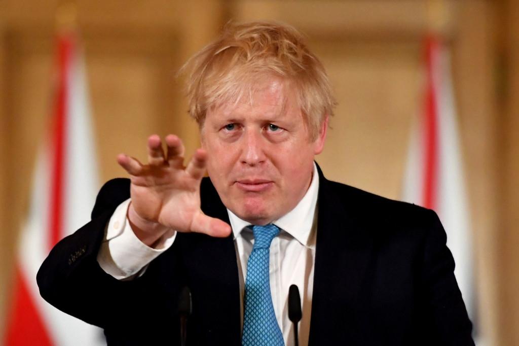 Coronavirus: British Prime Minister Boris Johnson Hospitalised with Symptoms of Coronavirus