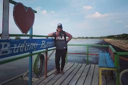 Pantai Budung