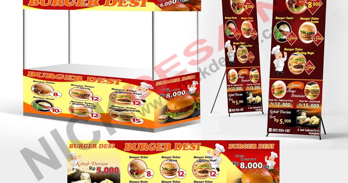 Percetakan Tanjungbalai: Banner   Desain Online, Logo ...