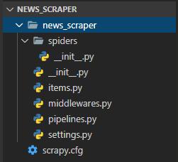 scrapy_installation