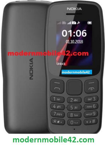 nokia 106 ta-1114 mt6261 flash file cm2