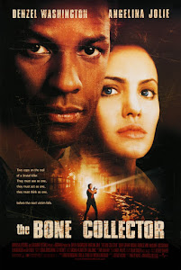 The Bone Collector Poster