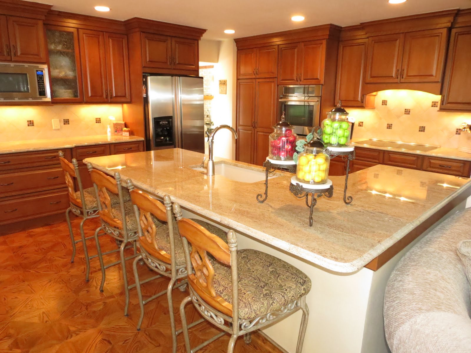 KC Cabinetry Design and Renovation