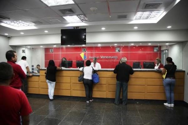"""Banco de Venezuela habilitará taquillas para """"transacciones con la criptomoneda venezolana """" petro"""""""