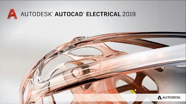 AutoCAD Electrical 2019 - Hướng dẫn cài đặt - Full crack active