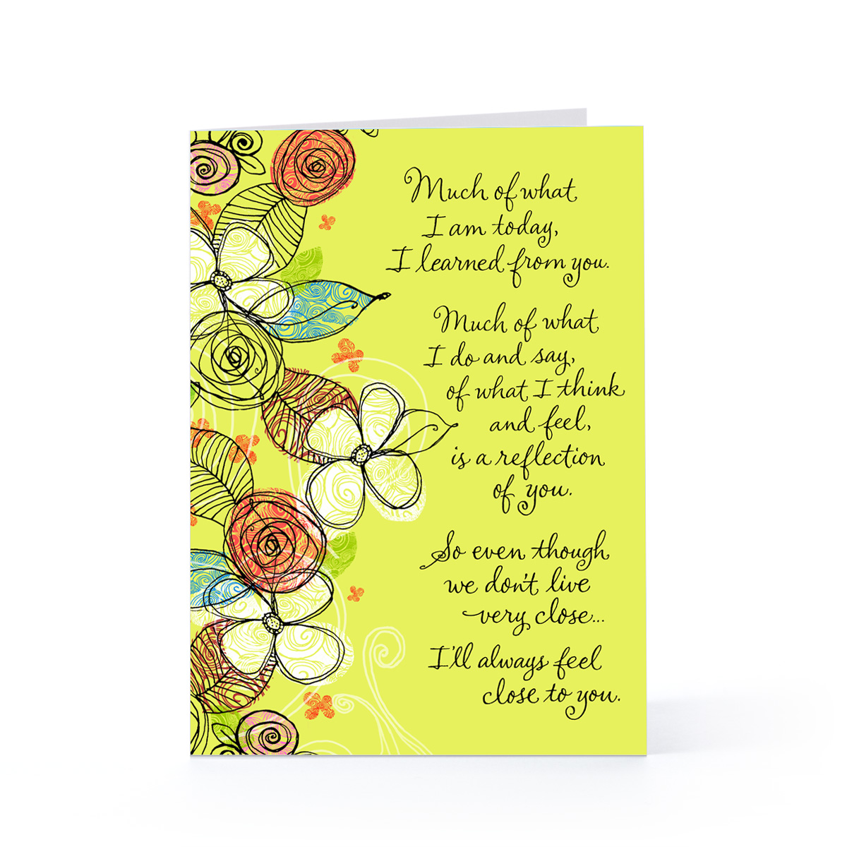 What to write in mothers birthday card gangcraft best mothers day greetings card messages mothers day birthday card kristyandbryce Images