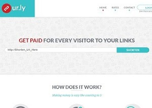 Ur.ly Review: Ad Network Review with Payment Proof, CPM, Signup