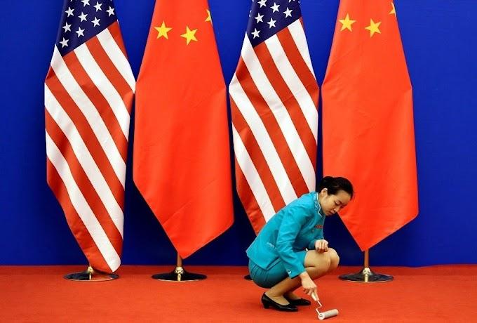 EUA e China retomarão conversas após fracasso de acordo