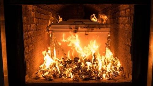 Krematorium Cilincing Jakut Tetapkan Biaya Kremasi Jenazah Corona Rp 10 Juta!