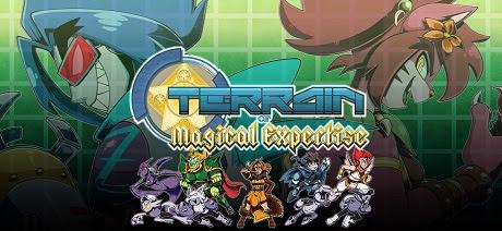 Terrain of Magical Expertise-GOG
