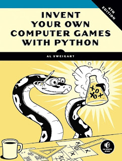 Download PDF Invent Your Own Computer Games with Python by Al Sweigart