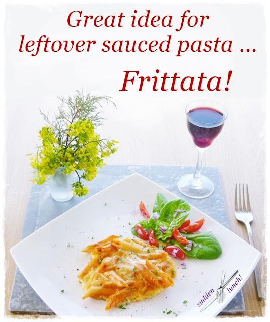 leftover-pasta-frittata
