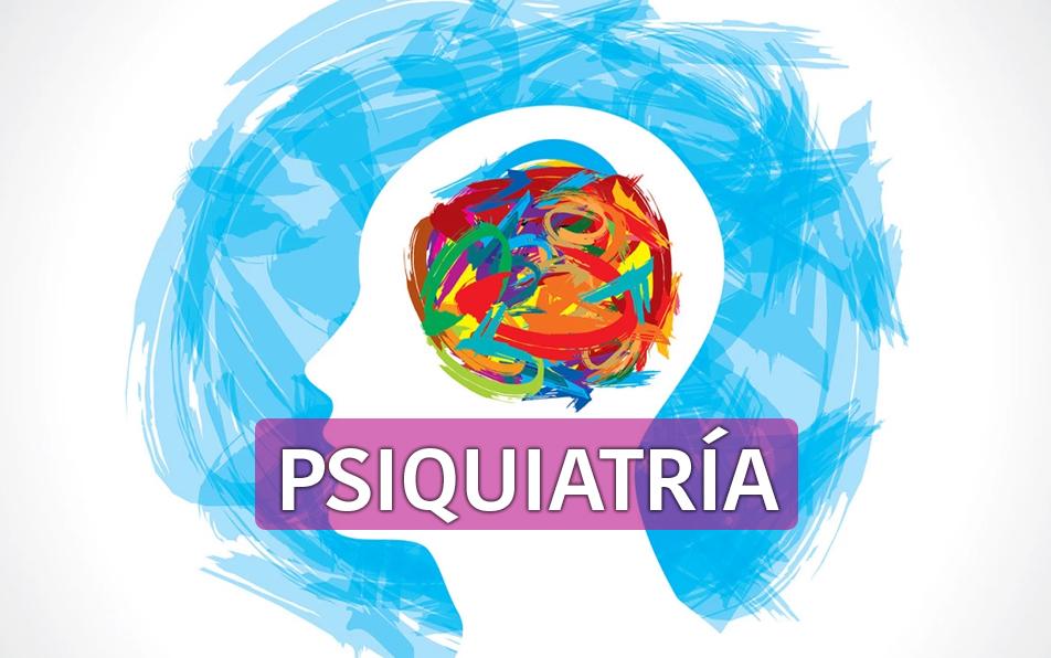 Curso Online Gratis De Psiquiatria Y Salud Mental