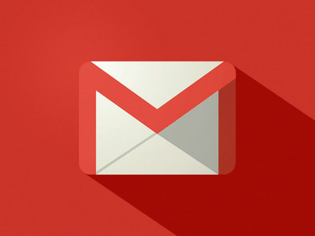 where are the contacts in gmail