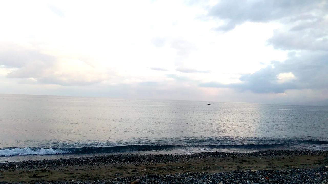 Pantai Wai Ipa Wisata Kuliner Terkenal Di Kepulauan Sula Sanana Ato Menulis
