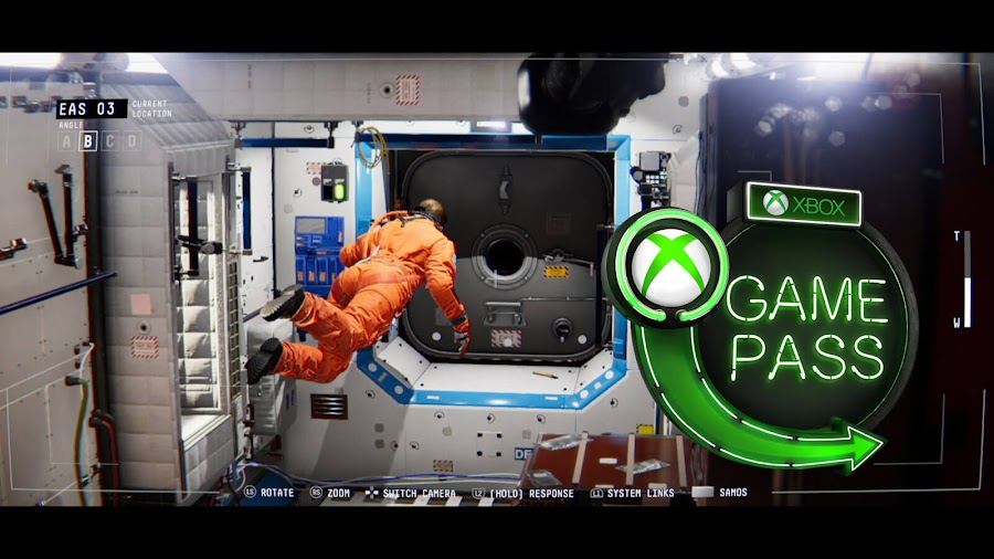 xbox game pass 2020 observation no code devolver digital pc xb1
