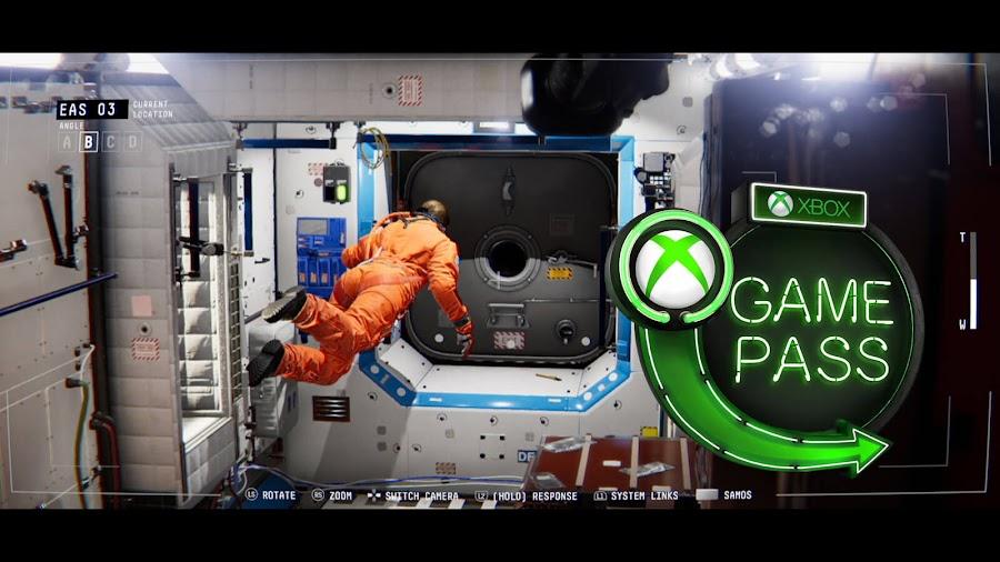 xbox game pass 2020 observation no code devolver digital pc xb1