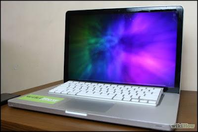 New Mac Laptop