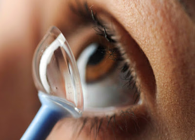 Which type of contact lenses are best?