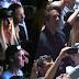 FOTOS: Lady Gaga asiste a show de la banda U2 en New York - 25/06/18