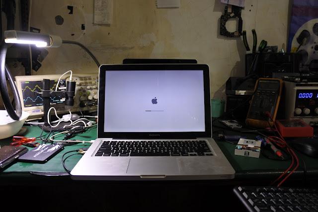 Service mac pro 2011 mati di malang