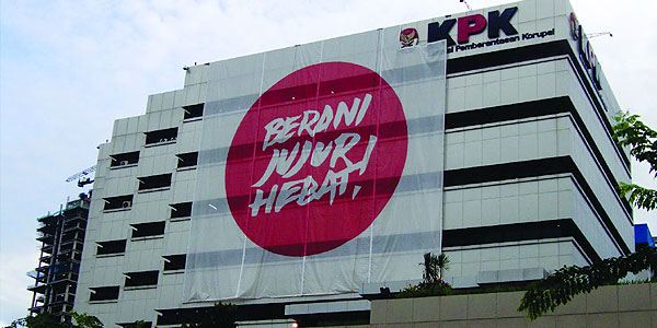 KPK Buka Layanan Contact Center 198 Untuk Pengaduan Kasus Korupsi