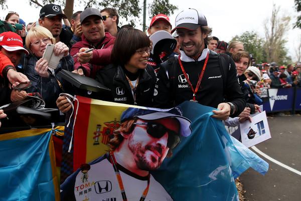 Resultado de imagen de Fernando Alonso grande
