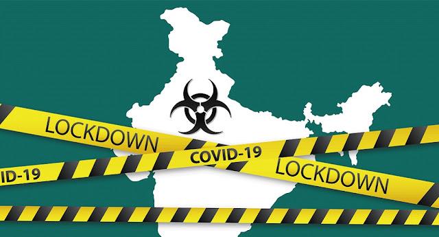 8 Negara di Dunia yang Memberlakukan Lockdown karena Virus Corona