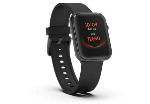 Mobvoi announces the launch of the TicWatch GTH Smartwatch