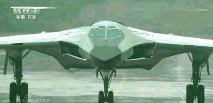 Pembom H-20