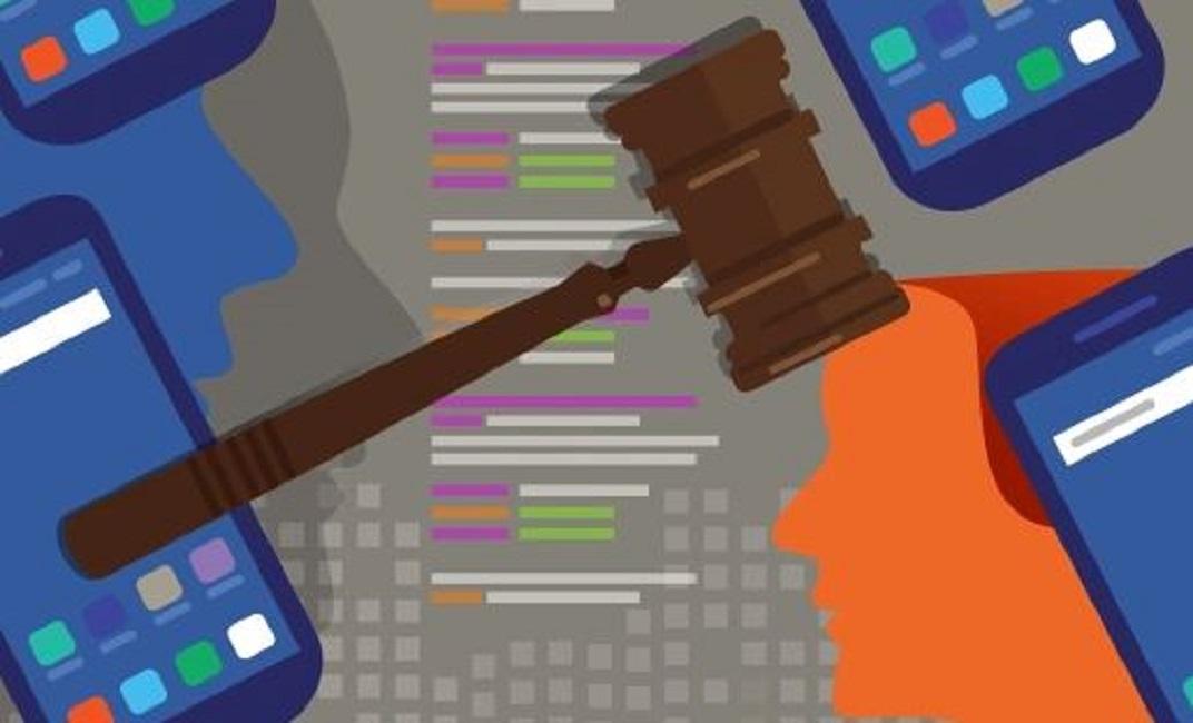 Social media companies face huge fines
