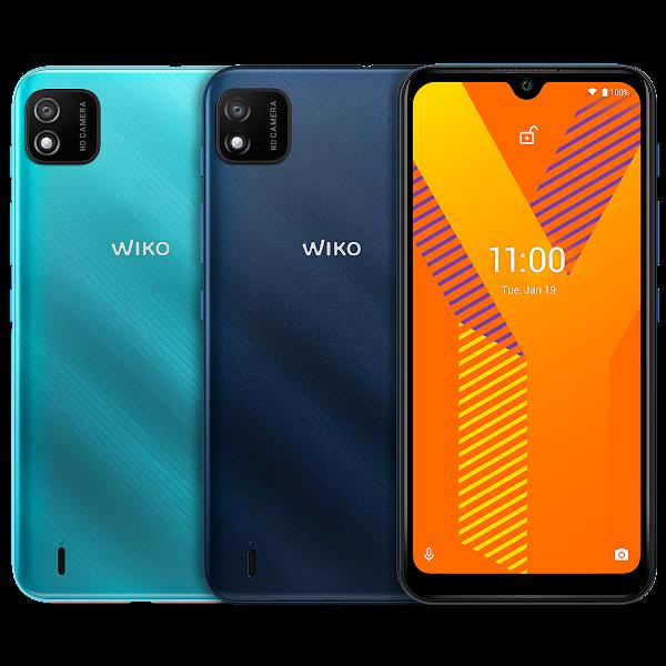 WIKO lança Y62