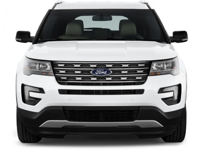 2018 ford explorer redesign review machines and specs - Ford Explorer 2018