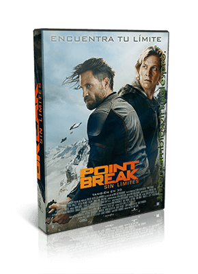 Descargar Point Break: Sin límites