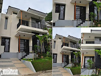 Villa Kolam Renang dekat jatim park dan museum angkut
