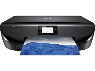 HP Envy 5055 Printer Driver for Windows, Mac and Linux