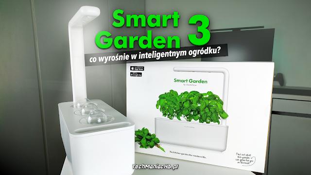 Click&Grow Smart Garden 3 - www.smartgarden.pl