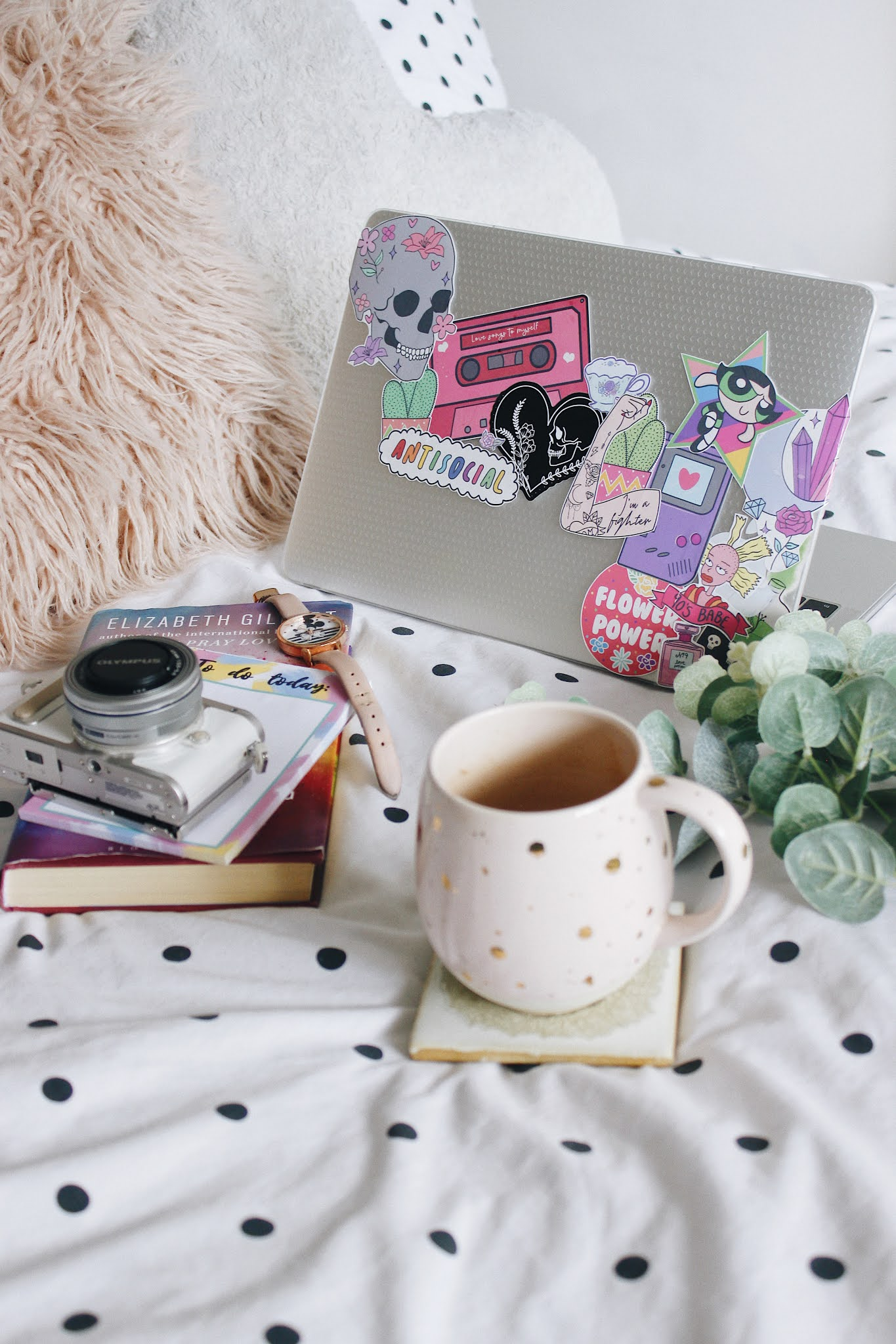 realities of being a blogger - sarahlaublogs