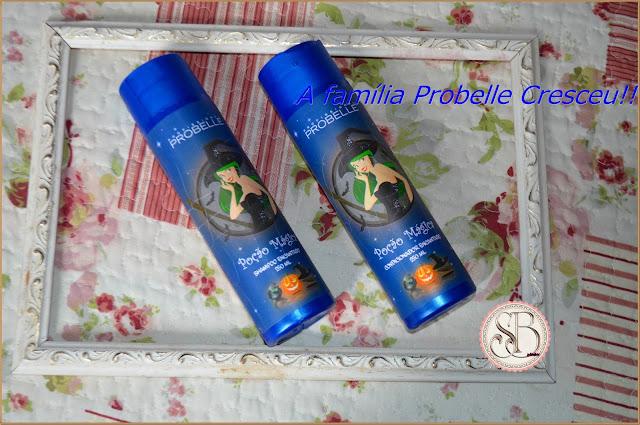 Somando Beleza, Shampoo, Condicionador Porção Mágica Probelle, Neiva Marins, Rio Beleza, Cosmética, Niterói
