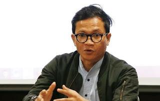 Nah Kan! Amnesty Bongkar 43 Video Kekerasan Polisi di Demo UU Cipta Kerja