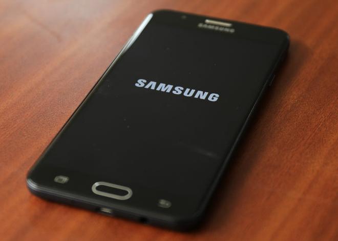 روت نهائي و خالي من المشاكل Samsung Galaxy J5 2017 SM-J530F