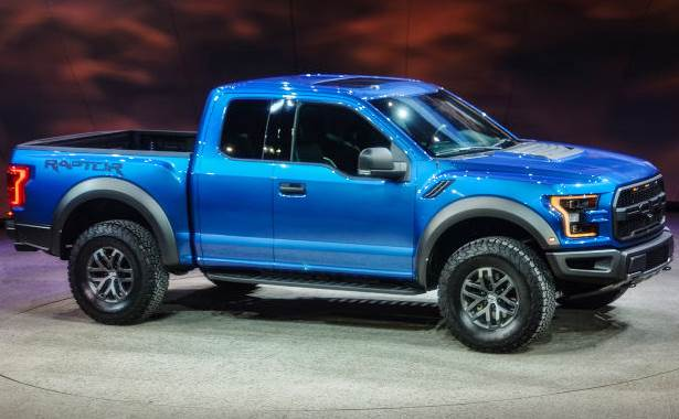 2017 Ford F 150 Raptor Release Date