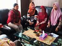 Gegara Mencubit dan Marahi Siswanya Guru SDN 1 Labakkang Dilaporkan Ke LBH