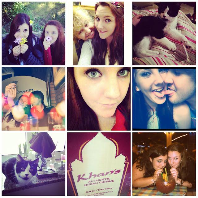 New beginnings 2013 | Love, Maisie