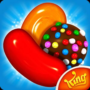 Permainan Candy Crush Saga Apk update terbaru 2016