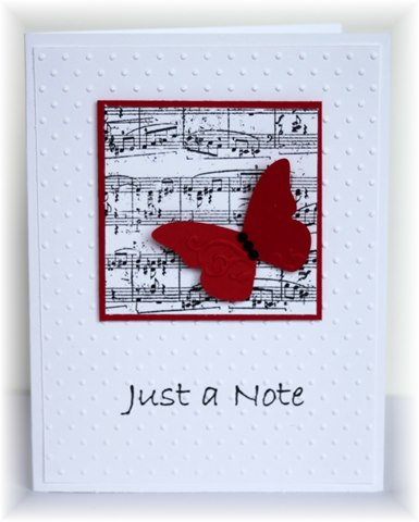 This would have been perfect for the Hungry Caterpillar themed - greeting card format