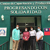 Villa Central: Directora PROSOLI posiciona encargada CCPP