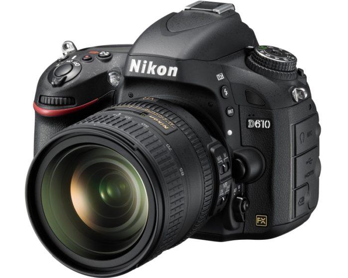 Harga Nikon D610 Di Tahun 2021 Terbaru
