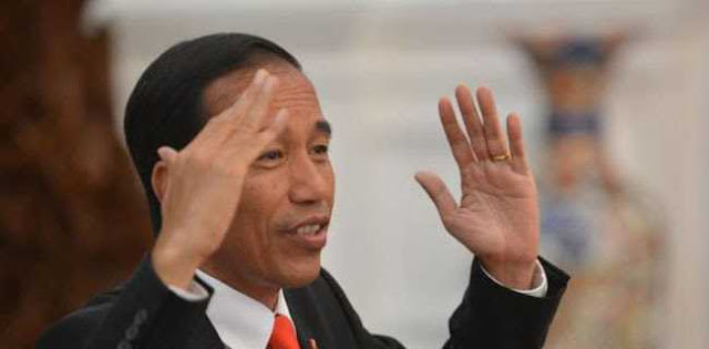 Jokowi: Perang Dagang AS-China Peluang Bagi Indonesia